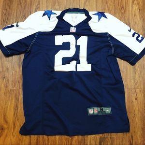 Dallas cowboys Elliot jersey